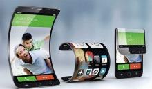 تصور کنید که تلبت خود را تا میکنید و در جیب خود قرار میدهید یا بند ساعت مچی تبدیل به صفحه نمایش بشود یا کیف دستیتان که به صورت همزمان کاربرد کیبرد و صفحه نمایش را دارد...